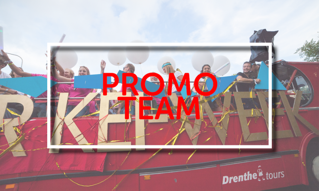 PROMO-team 2019!