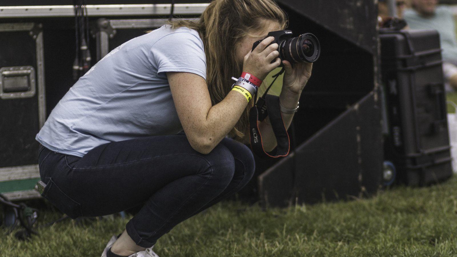 Gezocht FOTO-crew!