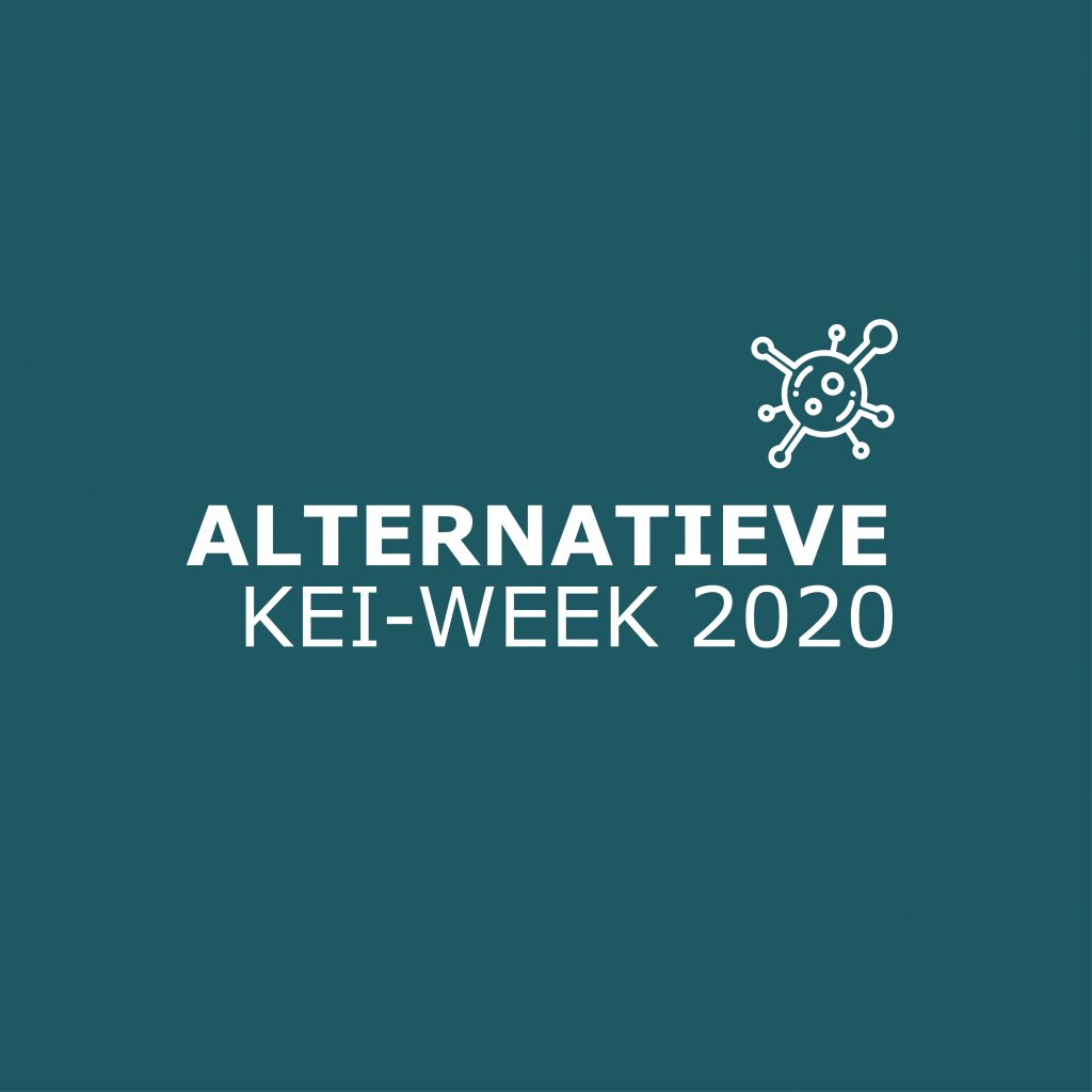Statement alternatieve vorm KEI-week 2020