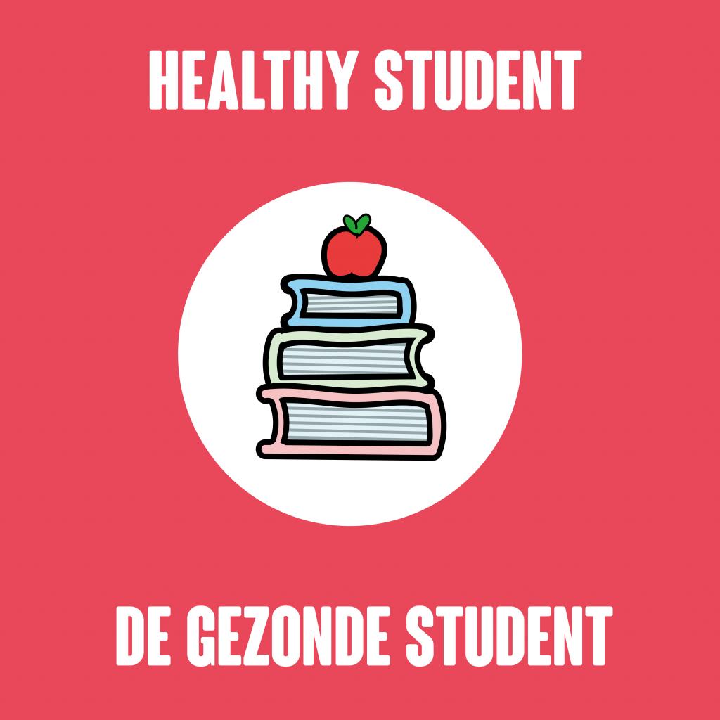 DARE 2B AWARE – GEZONDE STUDENT